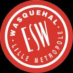 Logo de ES Wasquehal