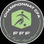 Logo Championnat de France Amateur
