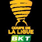 Logo Coupe de la Ligue