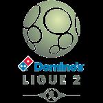 Logo Ligue 2
