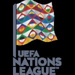 Logo Ligue des nations de l'UEFA
