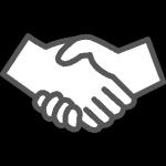 Logo Match Amical