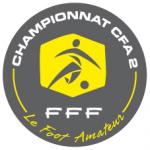 Logo Championnat de France Amateur 2