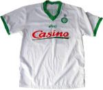 Maillot de l'ASSE Extérieur saison 1998-1999