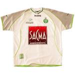 Maillot de football à domicile de l'ASSE 2003-2004