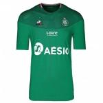 Maillot de l'ASSE Domicile saison 2019-2020