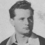 Albert Haroux