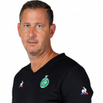 Fabrice Grange