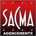 Sponsor de l'ASSE SACMA Agencements