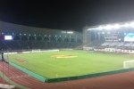 Photo de Tofiq Bahramov Republican Stadium
