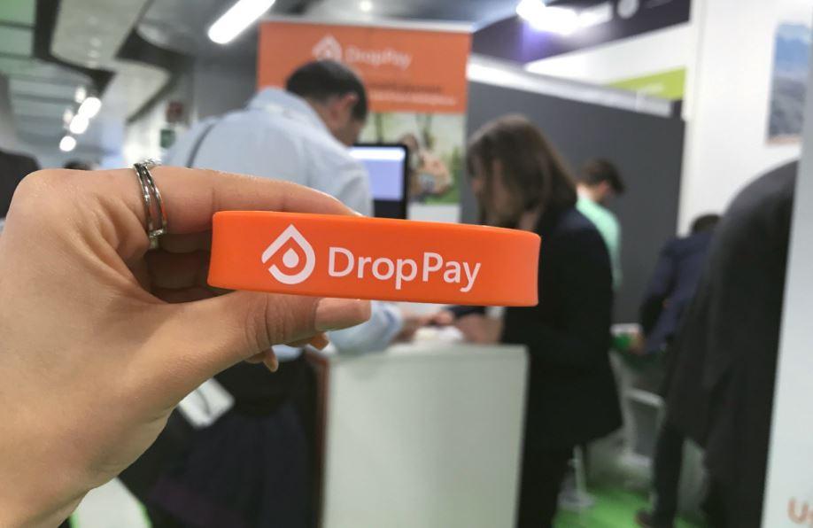 DropPay, la rivoluzione del mobile payment