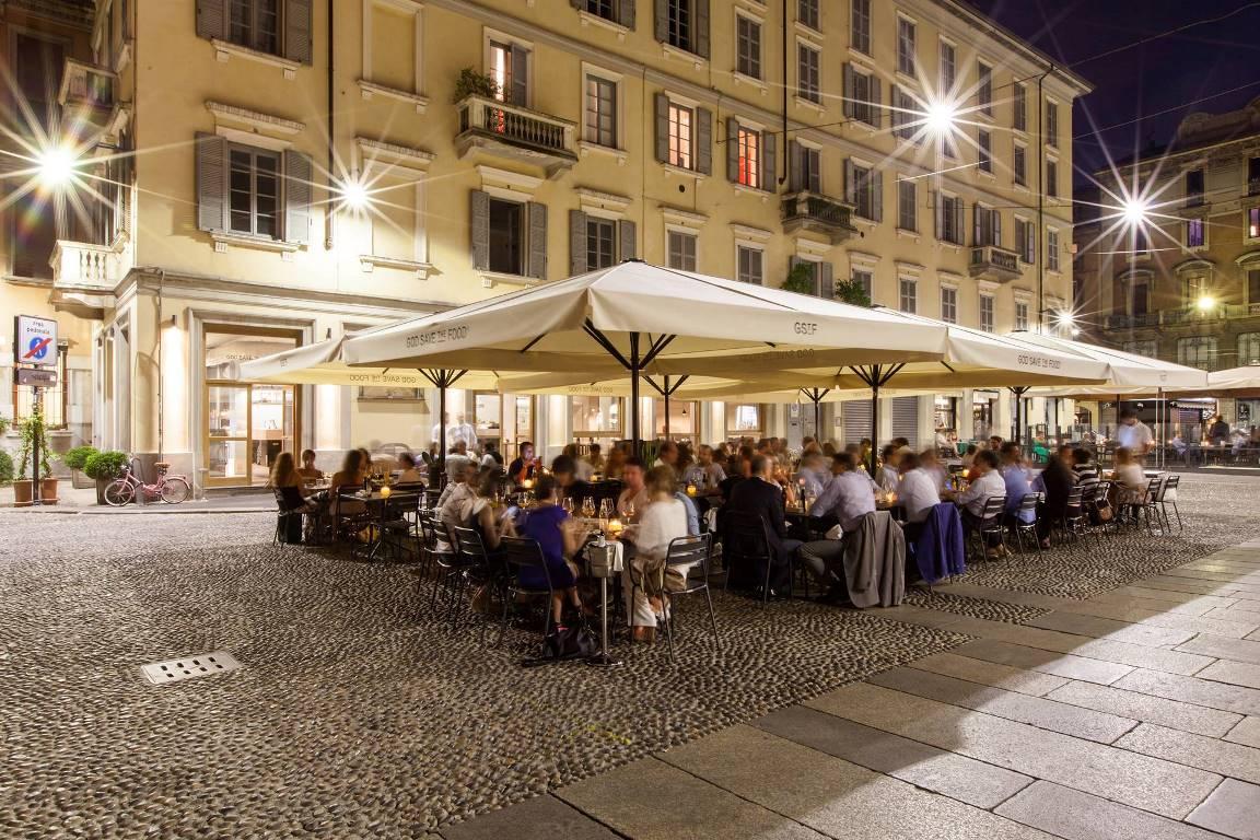 God Save The Food ristoranti Milano