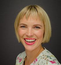 Carola Nahnsen © Tanja Meuthen Copertino