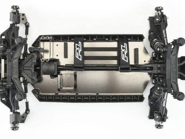 HPI Racing präsentiert PRO-Fusion SC 4×4