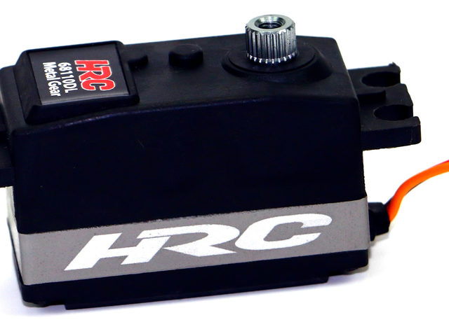 68110DL-Servo von HRC Distribution