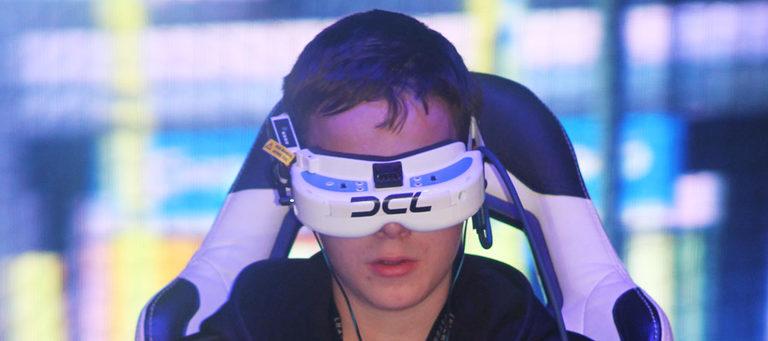 DCL-Race live auf Sport1