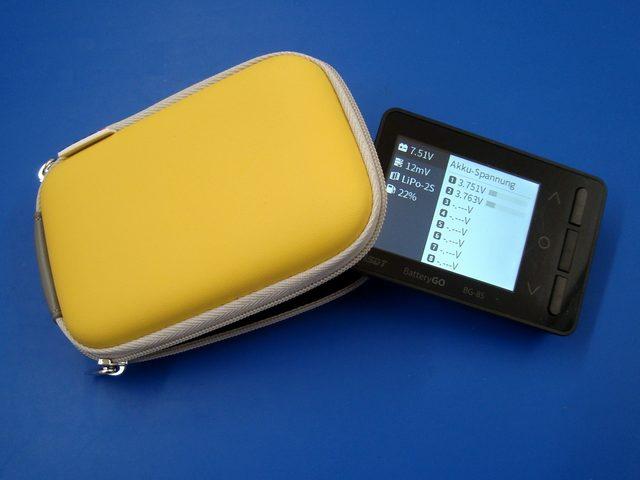 Hardcase Mini von Gromotec
