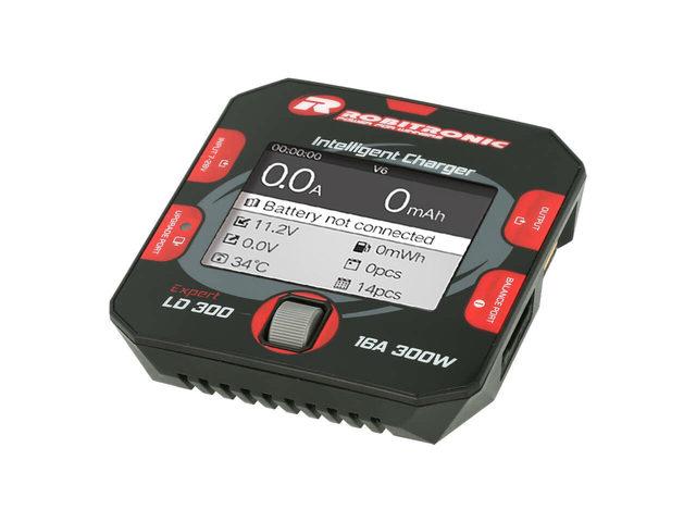Robitronic Expert LD 300 Ladegerät