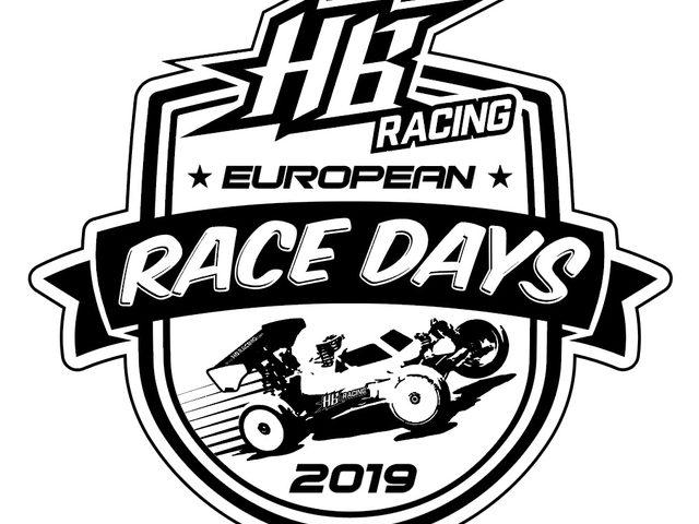 European Race Days bei Lyon