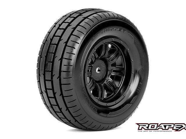 Kurzstrecken-Reifen von Roapex