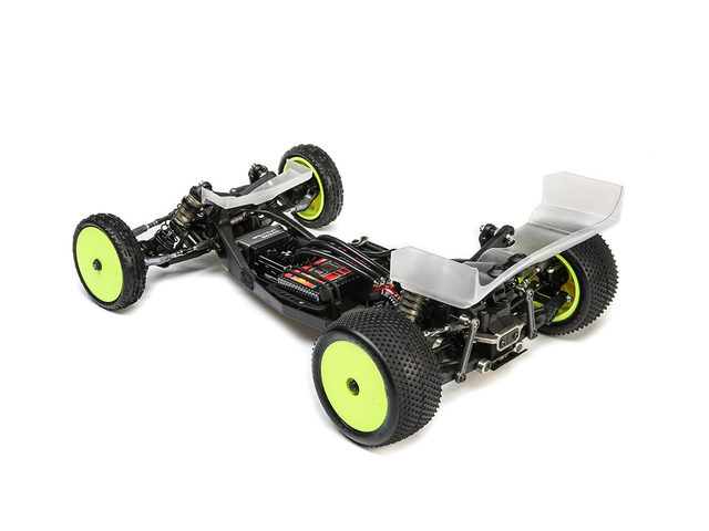 22 5.0 Buggy-Bausatz von Horizon Hobby