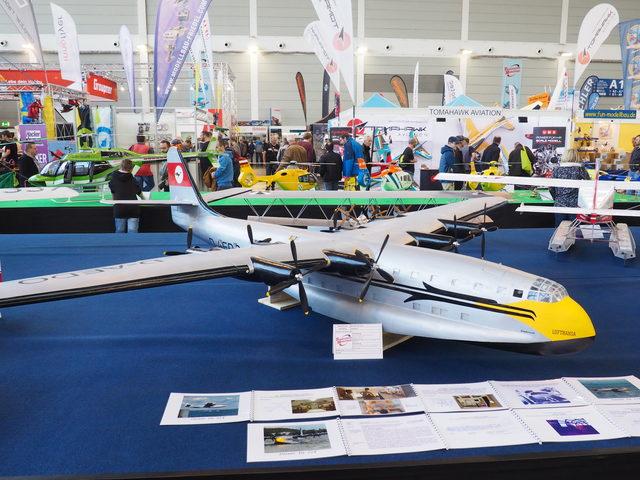 Faszination Modellbau 2020 in Friedrichshafen abgesagt!