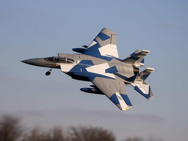 F-15 Eagle 64 von Horizon Hobby