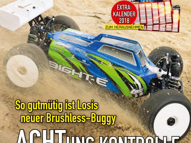Neue Ausgabe CARS & Details ist online!
