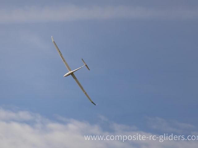 DG-1001 3,6 von Composite RC Gliders