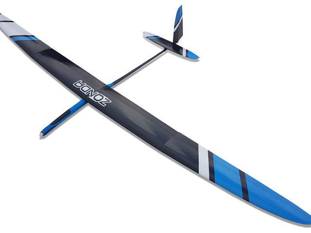 Zonda von Tomahawk Aviation