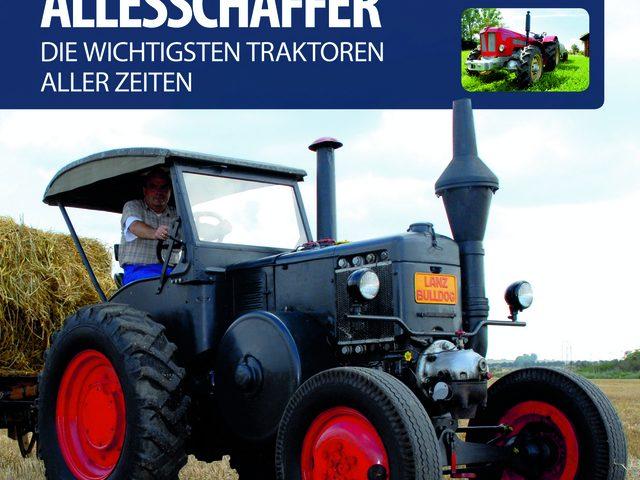 """""""Motorpferd und Allesschaffer"""" beim Motorbuch Verlag"""