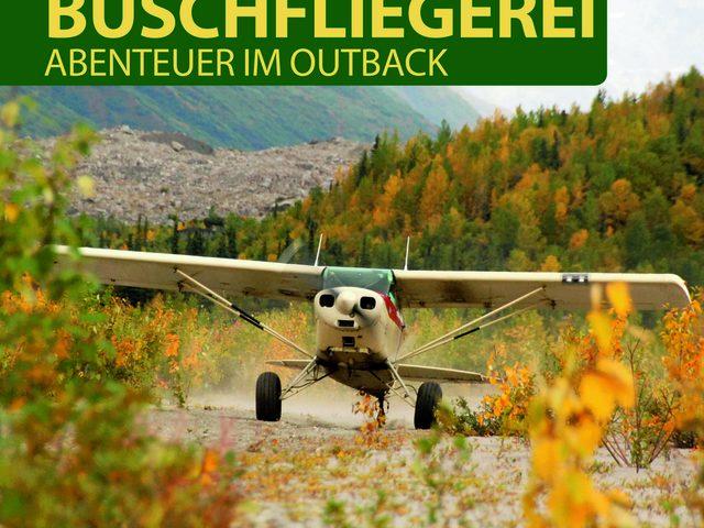 Neues Buch über Buschfliegerei