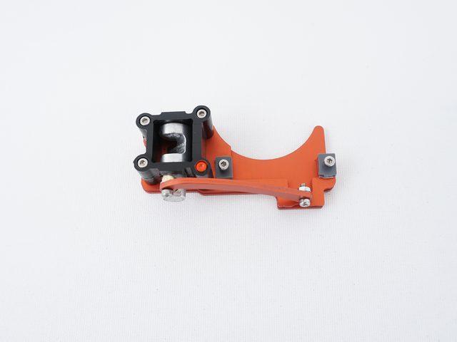 Kompakt-Schleppkupplung bei Schambeck Luftsporttechnik