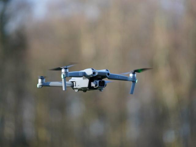 DJI Air 2S – neue 5,4k-Kameradrohne – im Take-off, dem etwas anderen Unboxing