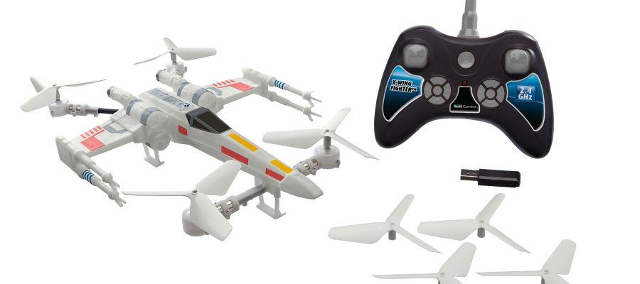 star wars adventskalender von revell control drones. Black Bedroom Furniture Sets. Home Design Ideas