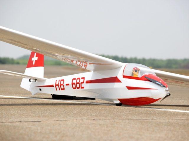 K-8B von Phoenix Model
