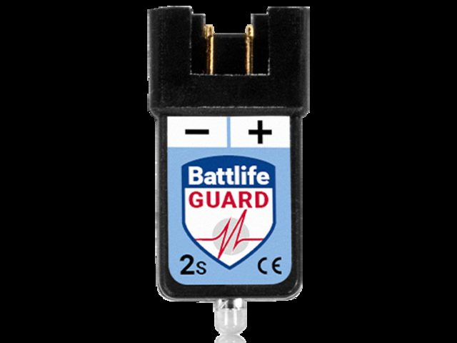 Battlife Guard von PowerBox-Systems