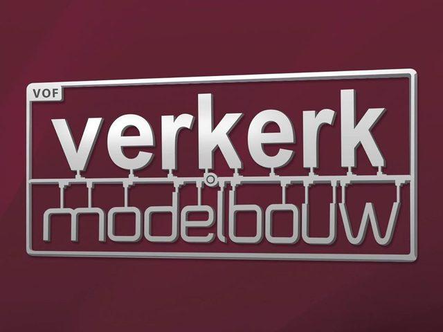 Verkerk Modelbouw hat Insolvenz angemeldet