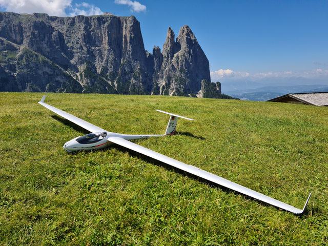ASW 27 von Flight-Composites