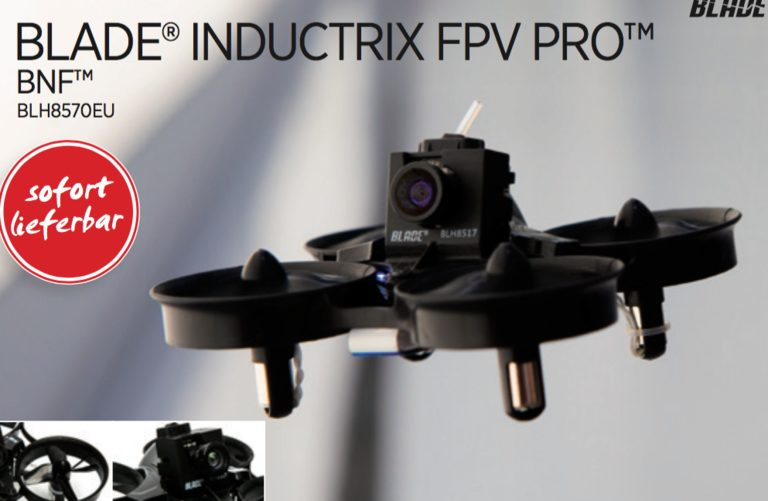 Blade Inductrix Pro
