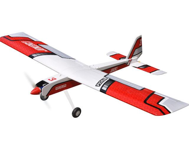 Joker XL 3 von Pichler Modellbau