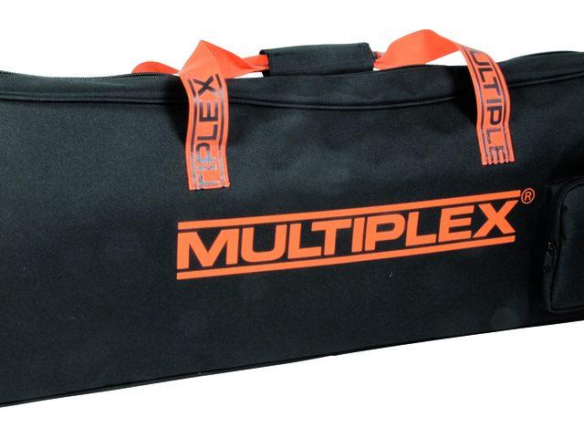 Transporttaschen von Multiplex
