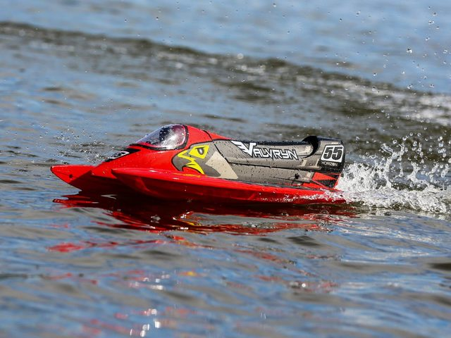 "VALVRYN 25"" F1 TUNNEL von Pro Boat"