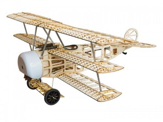 Fokker DR1 bei arkai