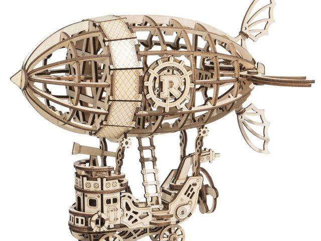 Standmodelle bei Pichler Modellbau