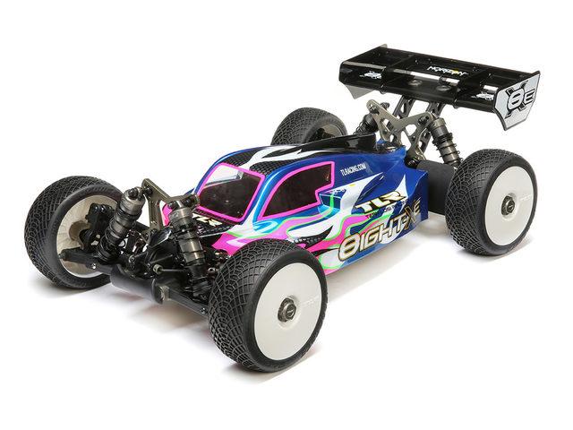 TLR 8ight-XE Race Kit von Horizon Hobby