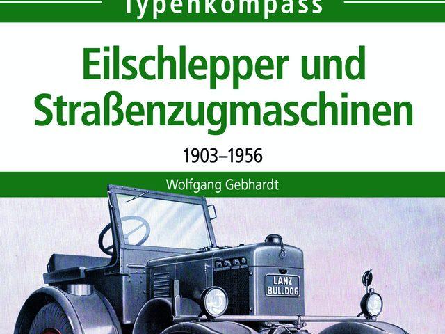 Eilschlepper vom Motorbuch Verlag