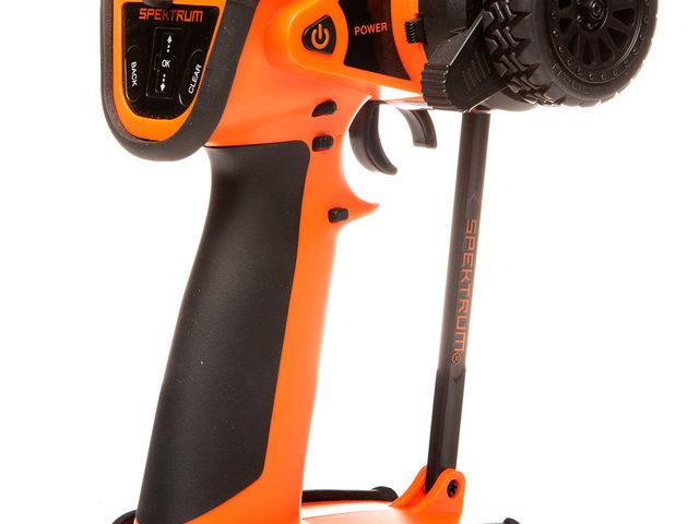 Spektrum DX5 Rugged Special Edition Orange von Horizon Hobby