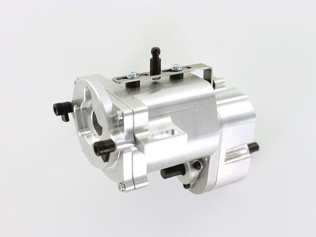 Dreigang-Schaltgetriebe mit Verteiler von Veroma Modellbau