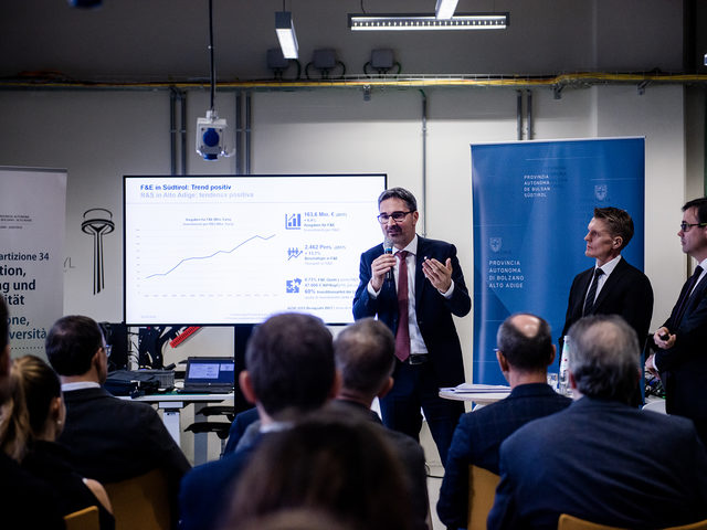 Neue regionale Innovationsstrategie wird gemeinschaftlich entwickelt